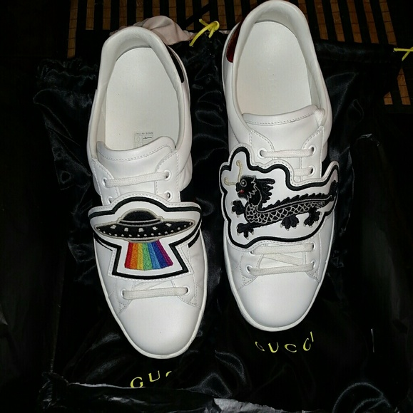 e7b4d6ae5ee Gucci Other - Gucci Ace Sneaker